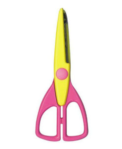 Dashing Craft Scissors - Set of 4