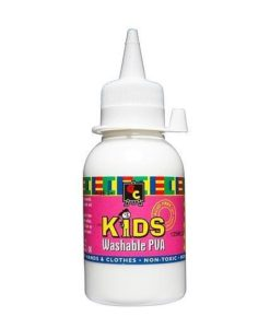 EC Kids Washable PVA - 125ml