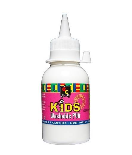 EC Kids Washable PVA – 125ml 1
