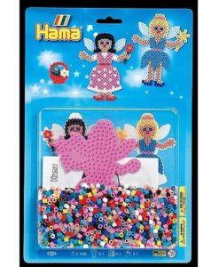 Hama Beads All-In-One Pack - Fairies