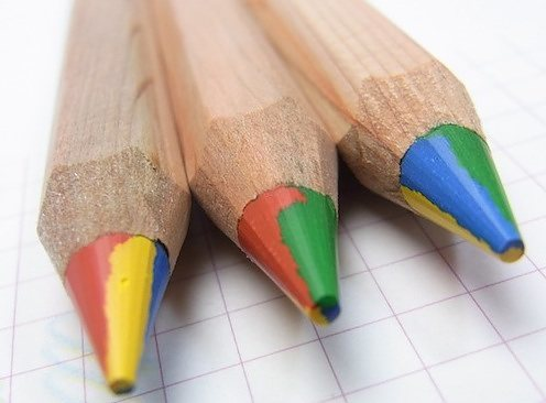 Lyra Color Giants – 4-in-1 Colour Pencils (individual) – Craft4Kids ...