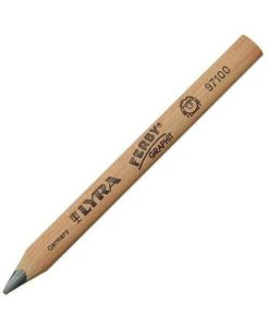 Lyra Ferby Graphite Pencil (single)