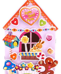 My Studio Girl Make & Decorate - Candy House