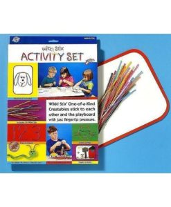 Wikki Stix - Activity Set