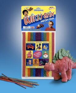 Wikki Stix - Neon Pack
