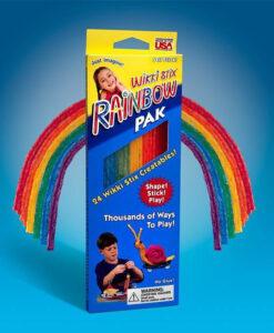 Wikki Stix - Rainbow Pack