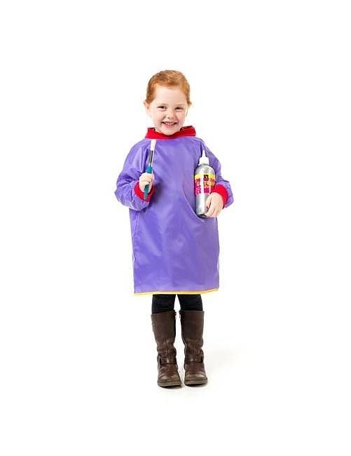 EC_Toddler_Art_Smock_Purple_Ages_2-4