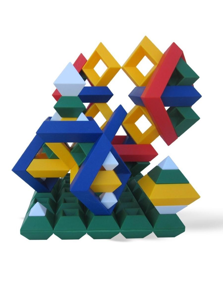 50 Piece Imagination Set