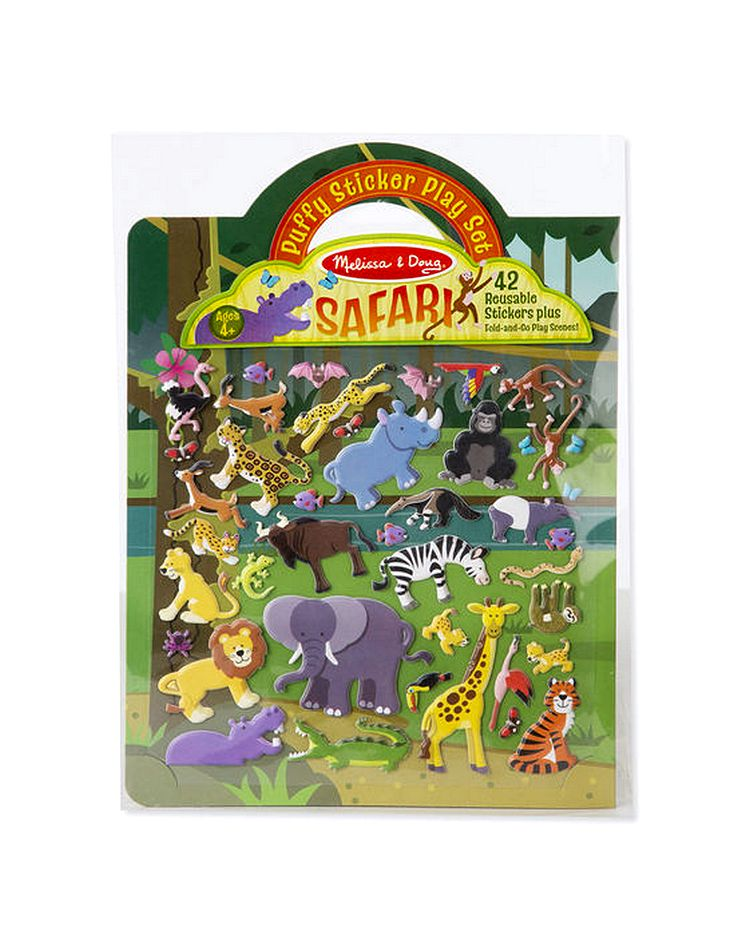 Melissa_and_Doug_Puffy_Sticker_Play_Set_Safari_Animals_1
