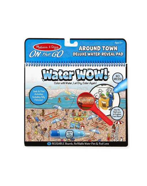 Melissa_Doug_Water_Wow_Around_Town_Deluxe_Water_Reveal_Pad_1