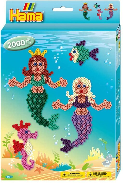 Hama_Beads_Mermaids_All_In_One_set_3431_1